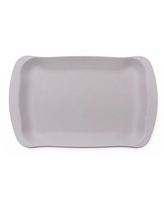 """Bamboozle 17 X 11"""" Serving Tray - Grey Group"""