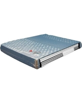 """Strobel Technologies 9"""" Double-Wall Leak-Proof Patented Hydro Support 2100dw Mattress Waterbed 10905HS2100CL Size: King"""