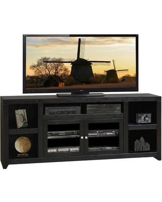 "Loon Peak Merseyside TV Stand for TVs up to 85"" LOON5053"