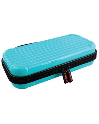 Nyko Elite Shell Case – Hard Shell Protective Case for Nintendo Switch Lite – Turquoise