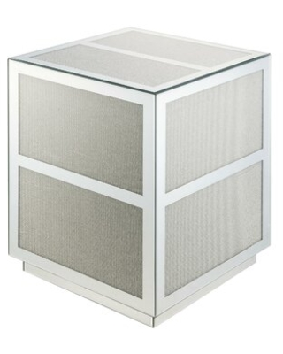 2020 Sales On Goodrich Block End Table Everly Quinn