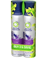 Herbal Essences Totally Twisted Mousse Dual Pack - 13.6floz