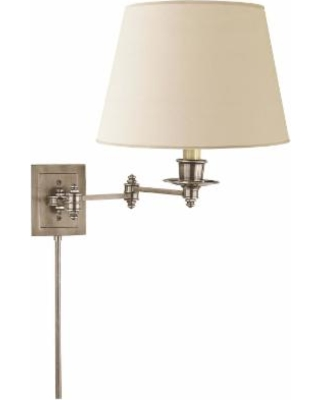 Visual Comfort and Co. Studio Vc Swing Arm Sconce Wall Swing Lamp - S 2000AN-L