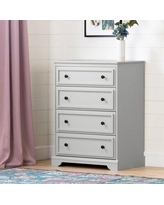 South Shore Kanal 4 Drawer Chest 12445