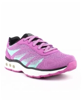 Therafit Women's Carly Athletic Sneakers - Pink