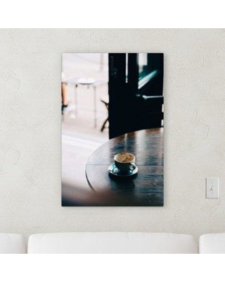 "Ebern Designs 'Portrait Style Photography (238)' Photographic Print on Canvas BF131453 Size: 14"" H x 11"" W x 2"" D"