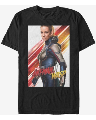 Marvel Ant-Man Wasp Poster T-Shirt