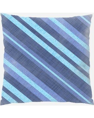 East Urban Home Throw Pillow W001347501 Location: Indoor