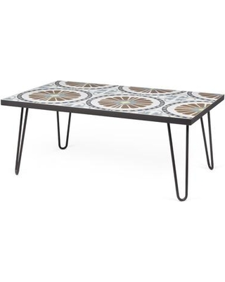 Bungalow Rose Choual Coffee Table BNRS1965