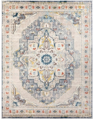 Amazing Savings On Artistic Weavers Sioni Gray 6 Ft 7 In X 9 Ft Area Rug
