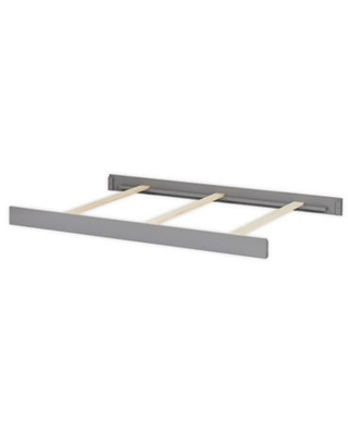 Oxford Baby Harper Conversion Rails in Dove Grey
