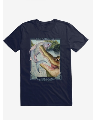 See America Everglades National Park T-Shirt