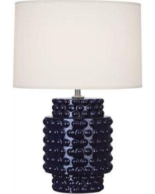 Summers hottest sales on robert abbey dolly midnight blue ceramic robert abbey dolly midnight blue ceramic accent table lamp aloadofball Images