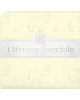 Swaddle Designs Victoria Swaddle Blanket SD-352SY