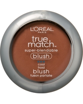 L'Oreal Paris True Match Blush C5-6 Rosy Outlook .21oz, Rosy Outlook C5-6