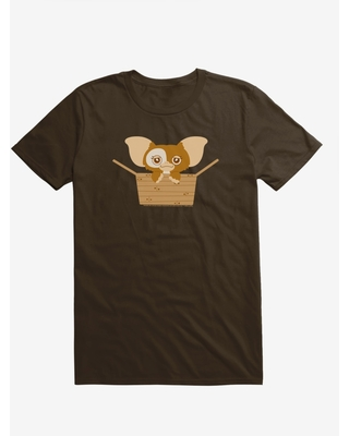 Gremlins Adorable Gizmo Hanging Out T-Shirt