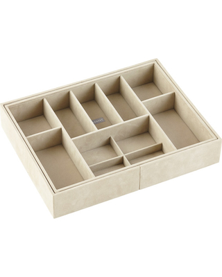 Stackers^ Jewelry Tray