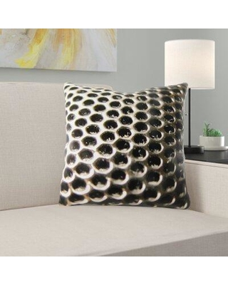 East Urban Home Pattern Throw Pillow W000211155 Location: Indoor