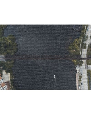 The Best Sales For Train Experience Black Area Rug East Urban Home Rug Size Rectangle 3 X 5
