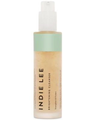Indie Lee Brightening Cleanser, 4.2-oz.