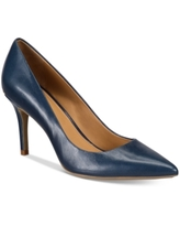 Calvin Klein Women's Gayle Pointy Toe Pumps Women's Shoes