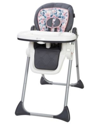 Baby Trend® Tot Spot High Chair in Pink