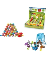 Learning Resources Counting Surprise Party Homeschool Fine Motor Counting NEW