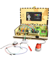 Piper Computer Kit - Building & Construction for Ages 9 to 10 - Fat Brain Toys
