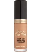 Too Faced Born This Way Super Coverage Multi-Use Sculpting Concealer - Butterscotch