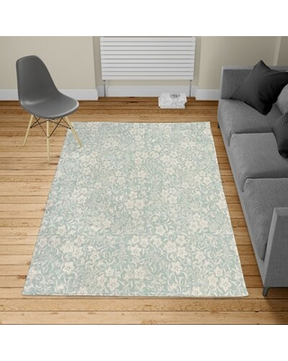 Ambesonne Botanic Turkish Area Rug Floral Pattern Spring Season Blossoms Branches Leaf Beauty Field Design Soft Carpet For Living Room Decor With Dist