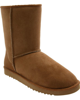 Men's Ugg Classic Short Boot, Size 8 M - Brown