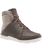Superfeet Men's Aspen Boot - 10.5 - Chocolate Brown / Turtledove