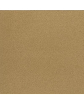 Fabric By The Yard, 1 Yard, Faux Suede, Camel