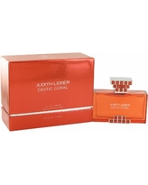 Judith Leiber Exotic Coral For Women By Judith Leiber Eau De Parfum Spray 2.5 Oz