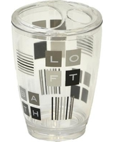 Evideco Peace and Loft Toothbrush Holder 6300374