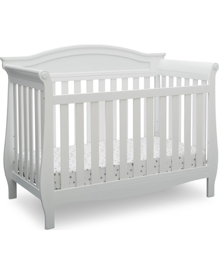 Delta Children Lancaster 4 In 1 Convertible Crib