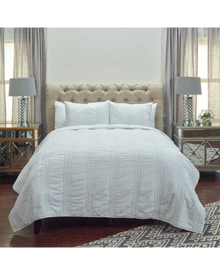Snag These Cyber Week Sales! 53% Off Gracie Oaks Brooklyn Quilt ...