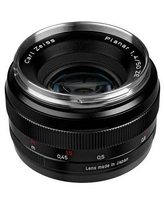 ZEISS Planar T* 50mm f/1.4 ZE Lens for Canon EF 1677-817