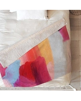 "East Urban Home Redemption Blanket ETHM6375 Size: 80"" L x 60"" W"