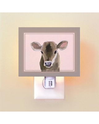 Baby Cow by Cathy Walters Night Light Oopsy Daisy