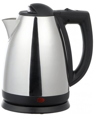 Brentwood Appliances 2.11 Qt. Stainless Steel Electric Tea Kettle