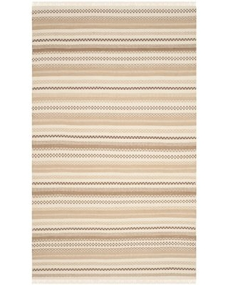 Discover Deals On Mahanoy Hand Woven Wool Cotton Beige Area Rug Gracie Oaks Rug Size Rectangle 4 X 6