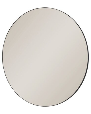 Lyles Modern and Contemporary Accent Mirror