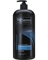 TRESemme Smooth and Silky Shampoo with Pump - 39oz