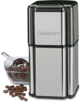 Cuisinart Grind Central Coffee Grinder - Brushed Chrome (Grey) Dcg-12BC