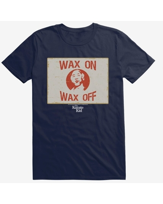 The Karate Kid Wax On, Wax Off T-Shirt