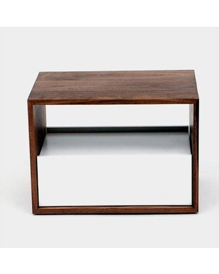 ARTLESS Nightstand A-THN-.85X-WH / A-THN-.85X-W Color: White