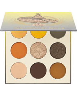 Juvia S Place Juvia S Place The Nomad Eyeshadow Palette From Ulta People