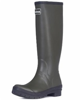 Barbour Women's Abbey Tall Rain Boots - Olive