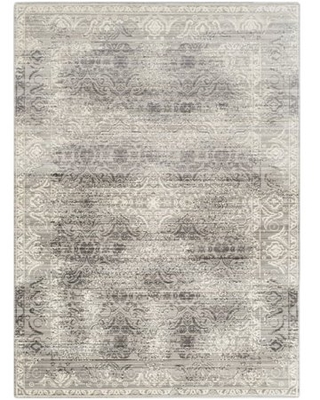Safavieh Valencia Chauncey Distressed Floral Area Rug or Runner